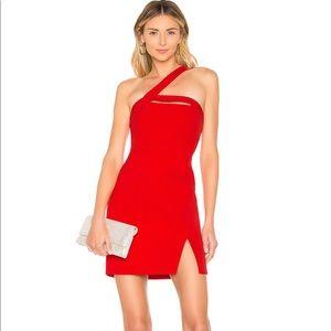 BCBGMaxazria Dayne fitted mini dress Size 6